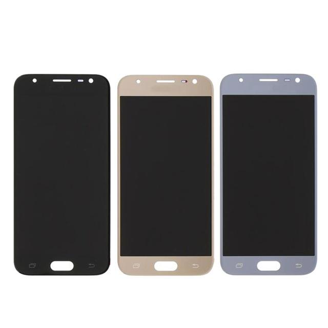 Samsung Galaxy J3 2017 lcd displej + dotykové sklo