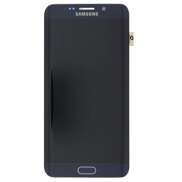 SAMSUNG Galaxy s6 edge LCD displej + dotykové sklo