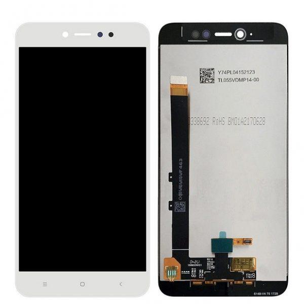 Xiaomi Redmi 5A lcd displej + dotykové sklo