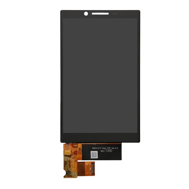 BlackBerry Key 2 lcd displej + dotykové sklo
