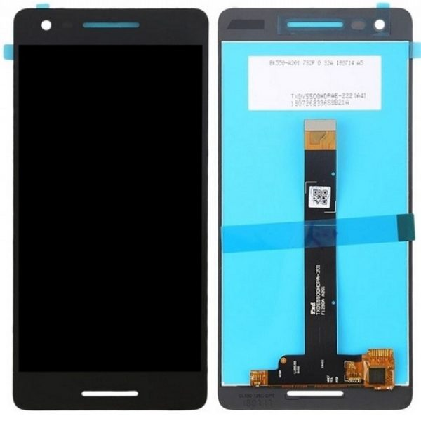 Nokia 2.1 LCD displej + dotykové sklo