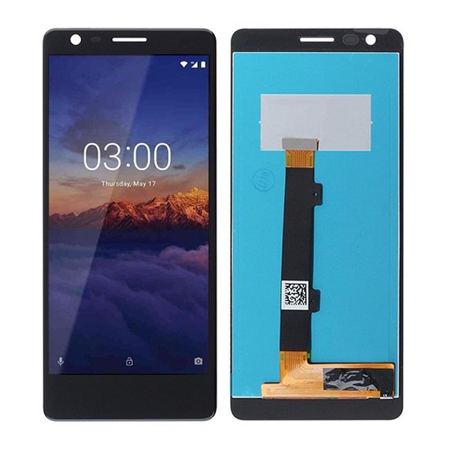 Nokia 3.1 LCD displej + dotykové sklo