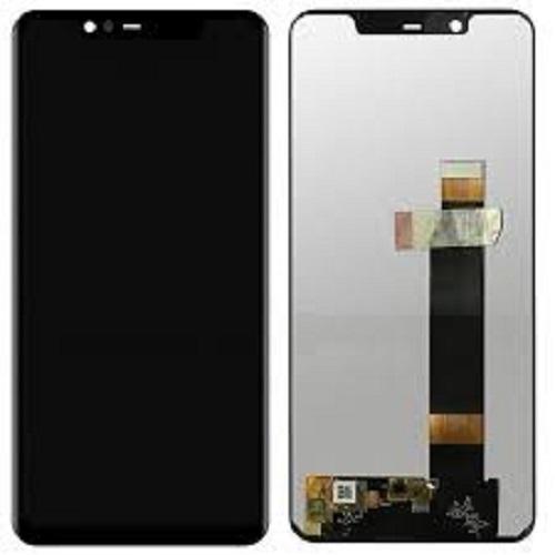 Nokia 5.1 lcd displej + dotykové sklo