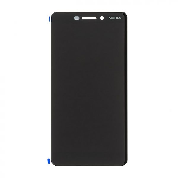 Nokia 6.1 lcd displej + dotykové sklo