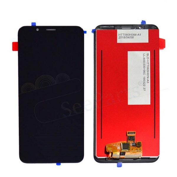 Huawei Honor 7c lcd displej + dotykové sklo