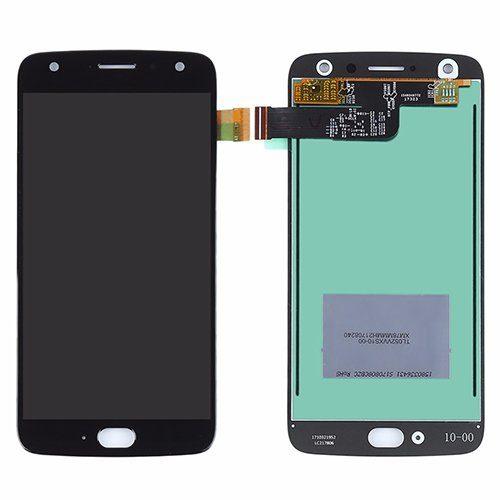 Motorola Moto X4 lcd displej + dotykové sklo