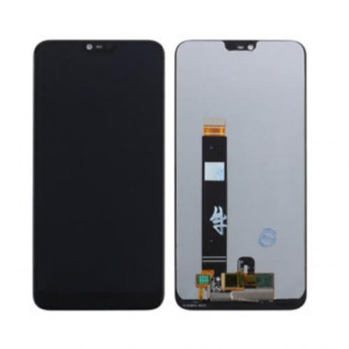 Nokia 7.1 lcd displej + dotykové sklo