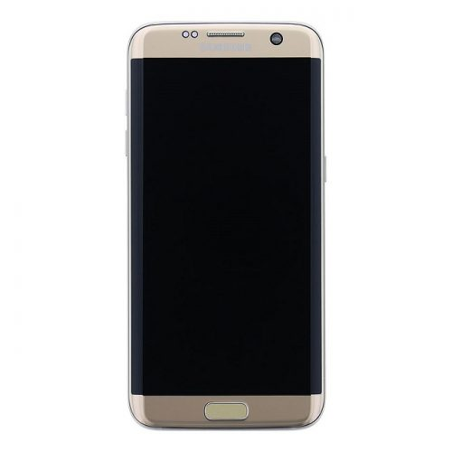 Samsung Galaxy S7 edge lcd displej + dotykové sklo