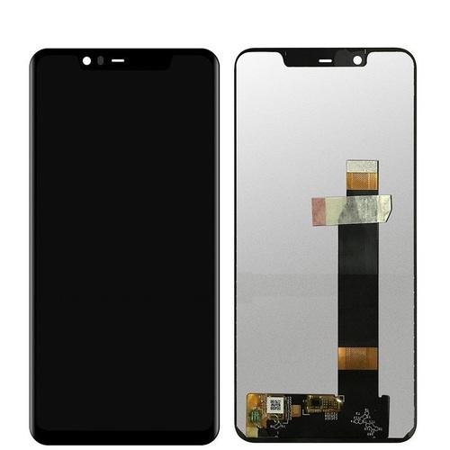 Nokia 5.1 plus lcd displej + dotykové sklo