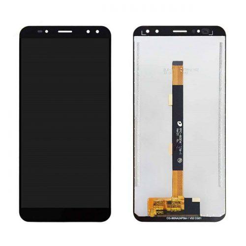 Ulefone Power 3s lcd displej + dotykové sklo