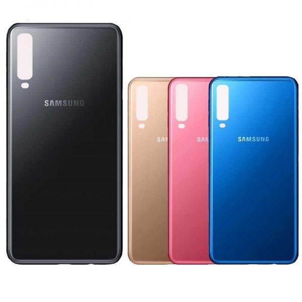 Zadní batériový kryt Samsung Galaxy A7 2018
