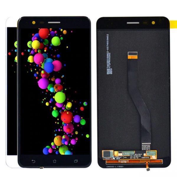 ZenFone 3 Zoom ZE553KL lcd displej + dotykové sklo