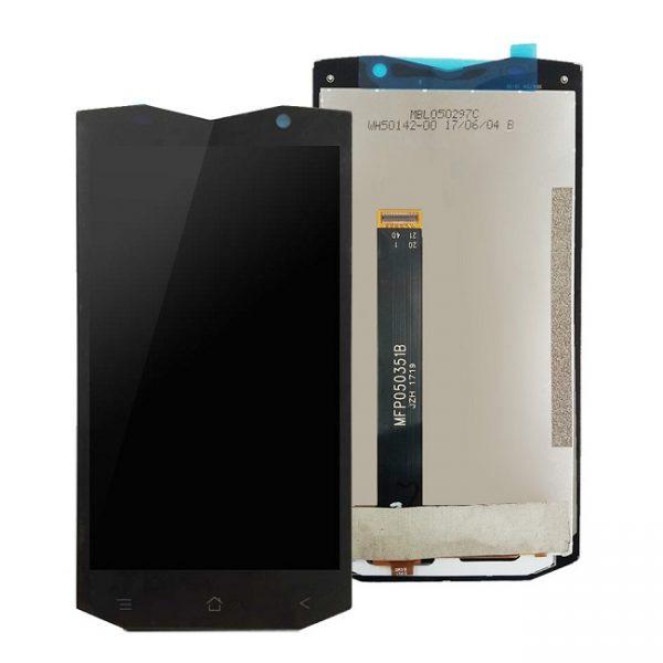 Blackview BV8000 lcd displej + dotykové sklo