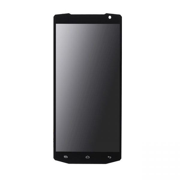Oukitel k10000 Max lcd displej + dotykové sklo