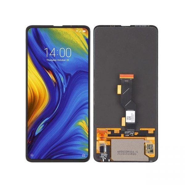 Xiaomi Mi Mix 3 lcd displej + dotykové sklo