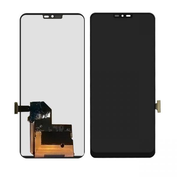 LG G7 lcd displej + dotykové sklo