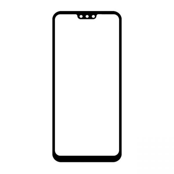 Dotykové sklo Huawei Honor 8x