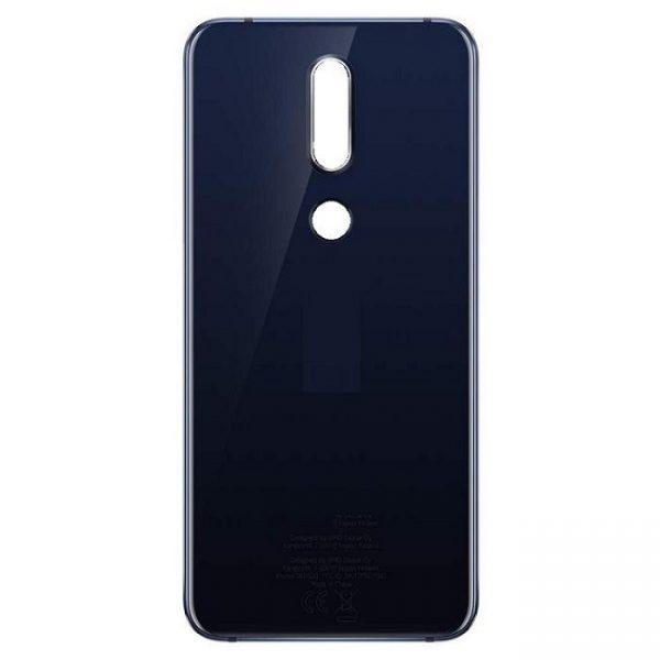 Zadní batériový kryt Nokia 7.1