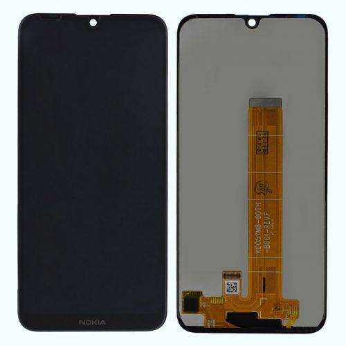 Lcd displej + dotykové sklo Nokia 2.2