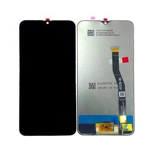Lcd displej + dotykové sklo Samsung Galaxy M20