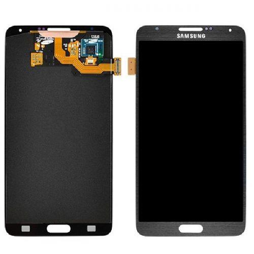 Samsung Galaxy Note 4 lcd displej + dotykové sklo