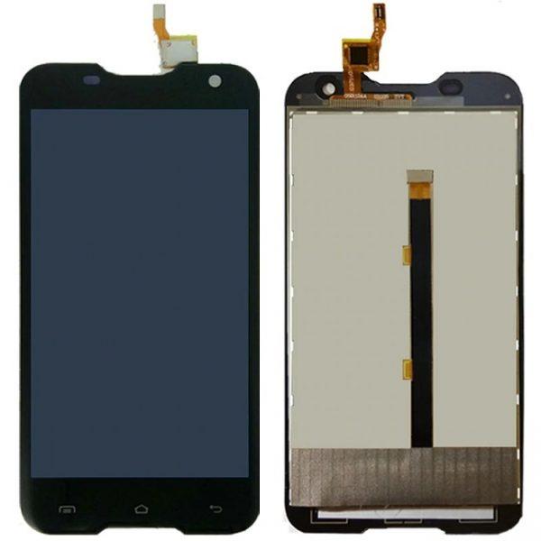 LCD displej + dotykové sklo Blackview BV5000