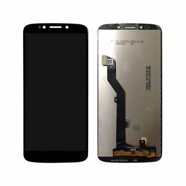 LCD displej + dotykové sklo Motorola Moto G6 play