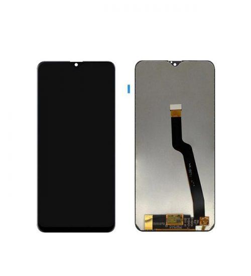 LCD displej + dotykové sklo Samsung Galaxy A10