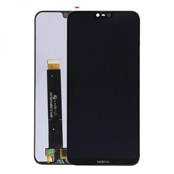 Nokia 6.1 Plus (X6) lcd displej + dotykové sklo