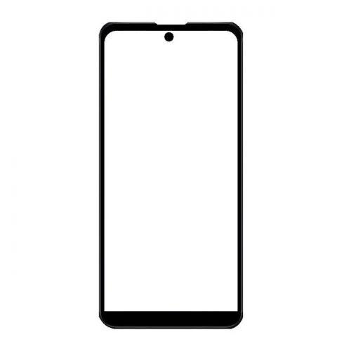 Dotykové sklo LG K50