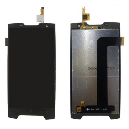 Lcd displej + dotykové sklo Cubot King Kong Mini