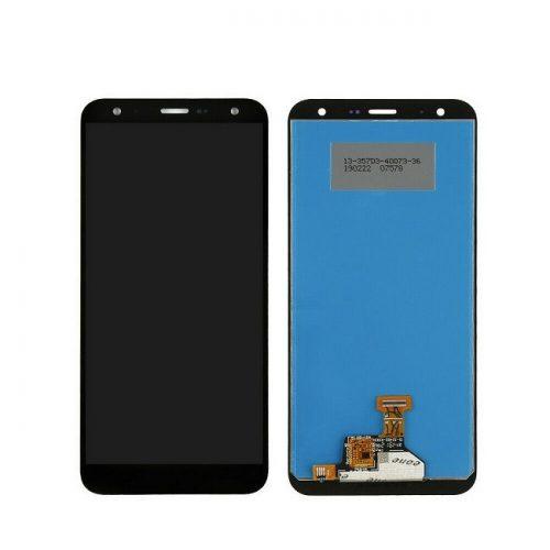 Lcd displej + dotykové sklo LG K40