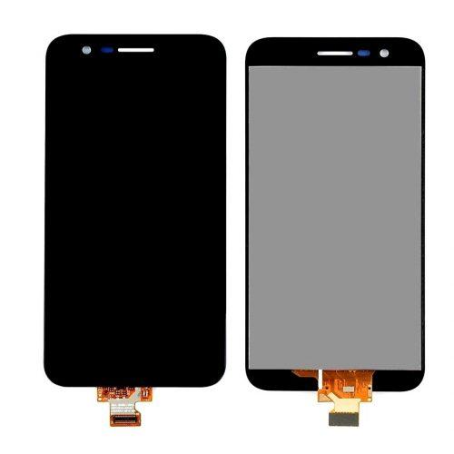 LCD displej + dotykové sklo LG K20