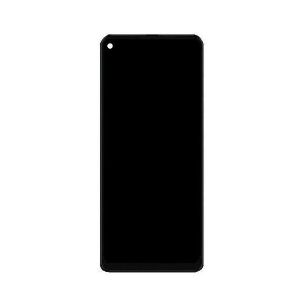 Lcd displej + dotykové sklo Motorola One Action