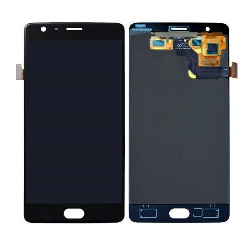 LCD displej + dotykové sklo OnePlus 3