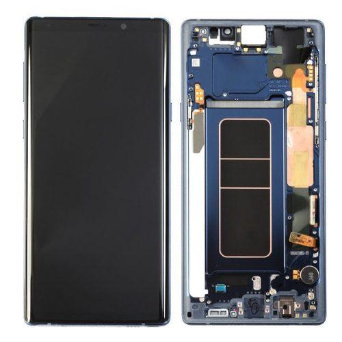 LCD displej + dotykové sklo Samsung Galaxy Note 9