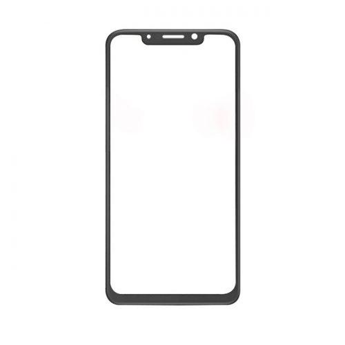 Motorola Moto One dotykové sklo