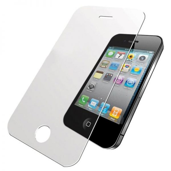 Ochranné tvrzené sklo Apple iPhone 4, 4S