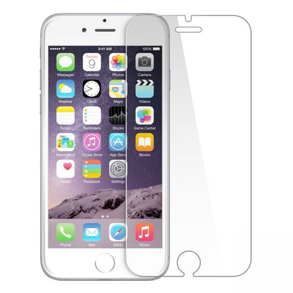 Ochranné tvrzené sklo Apple iPhone 7 8