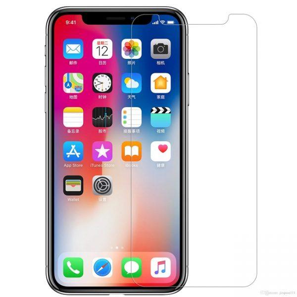 Ochranné tvrzené sklo Apple iPhone XS