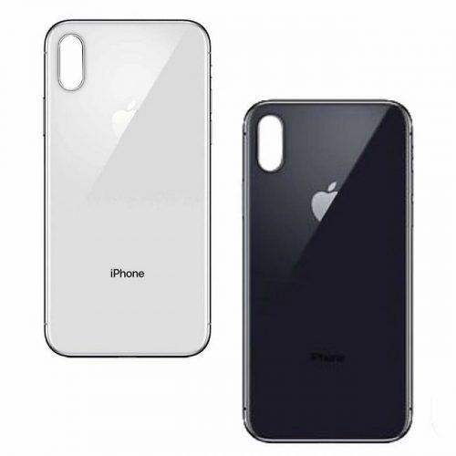 Zadní batériový kryt iPhone x