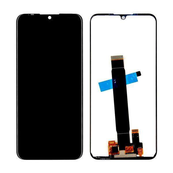 LCD displej + dotykové sklo Motorola Moto E6 Plus