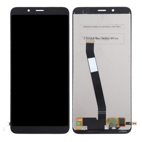 LCD displej + dotykové sklo Xiaomi Redmi 7A