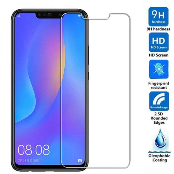 Ochranné tvrzené sklo Huawei Nova 3