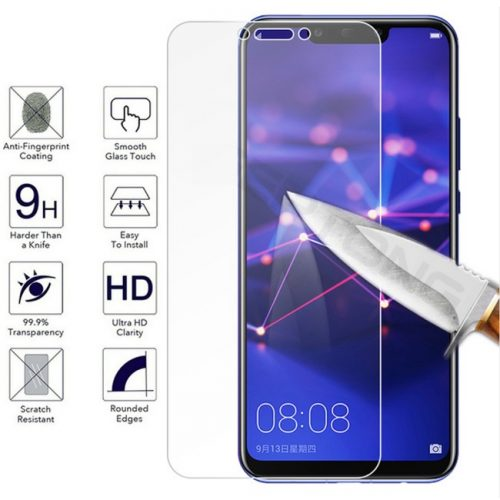 Ochranné tvrzené sklo Huawei Nova 3i
