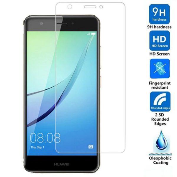 Ochranné tvrzené sklo Huawei Nova