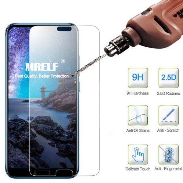 Ochranné tvrzené sklo Huawei Honor 10
