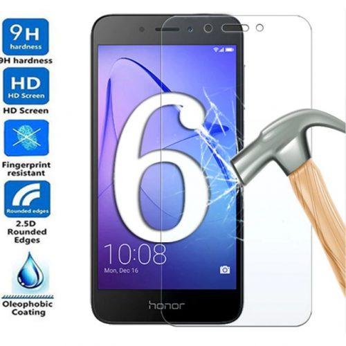 Ochranné tvrzené sklo Huawei Honor 6x