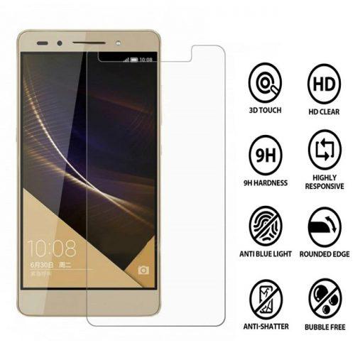 Ochranné tvrzené sklo Huawei Honor 7