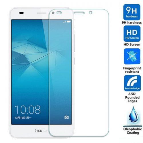 Ochranné tvrzené sklo Huawei Honor 7 lite